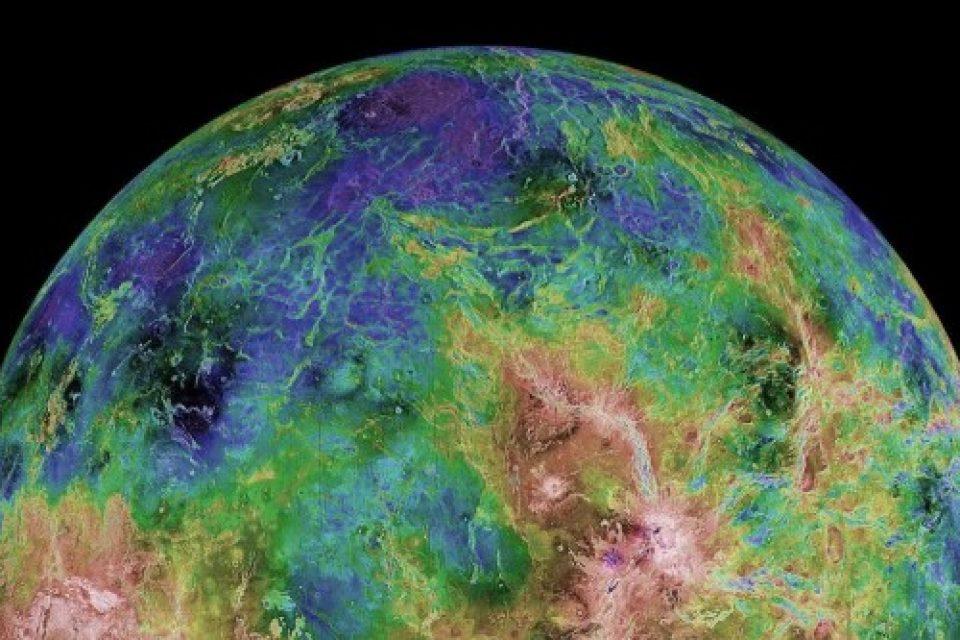 Индийската космическа агенция иска да наблюдава Венера
