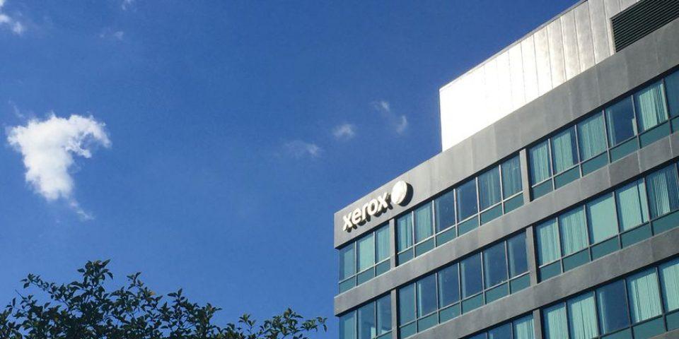 Xerox направи нова оферта за придобиване на HP