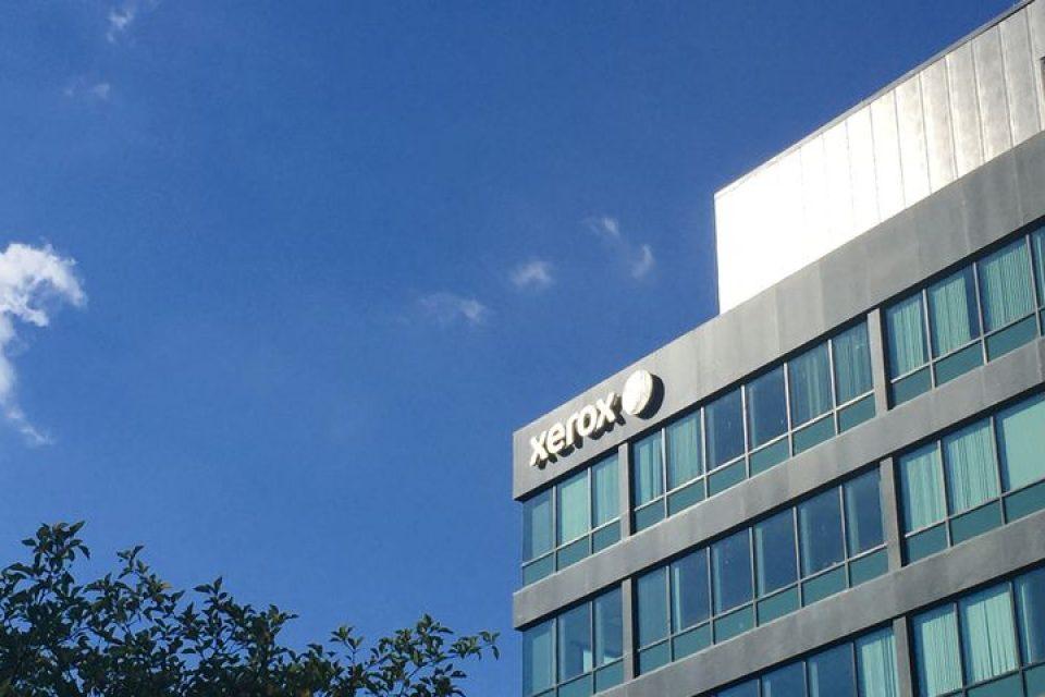 Xerox иска да купи HP