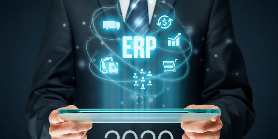 ERP системите дават все по-големи възможности за развитие на бизнеса през 2020 година