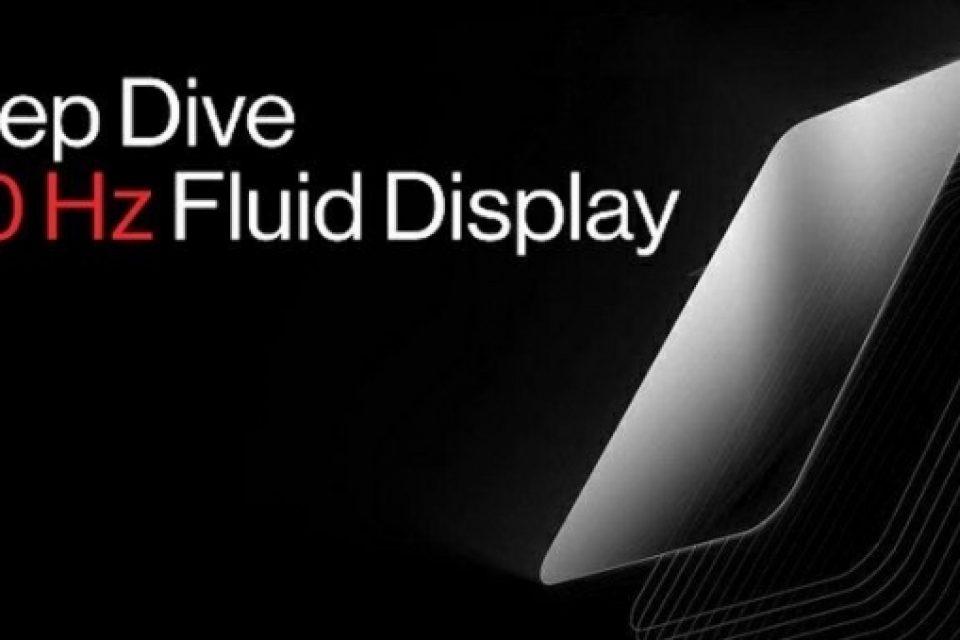OnePlus потвърди 120 Hz дисплей за следващия си смартфон