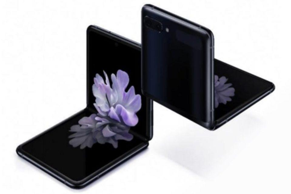 Galaxy Z Flip се разпродаде в САЩ