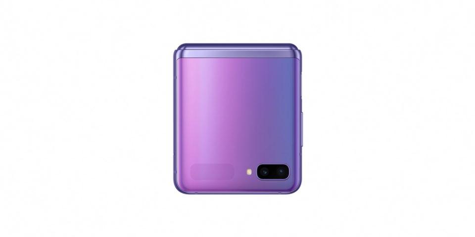 Galaxy Z Flip 5G ще е един от първите смартфони, които ще използват процесор Snapdragon 865+