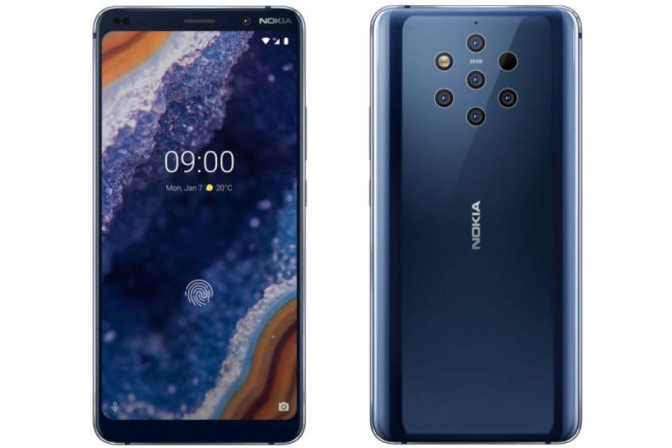 Стартът на Nokia 9.3 PureView е отложен заради пандемията