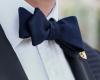 7 съвета за папийонката – Наръчник на джентълмена