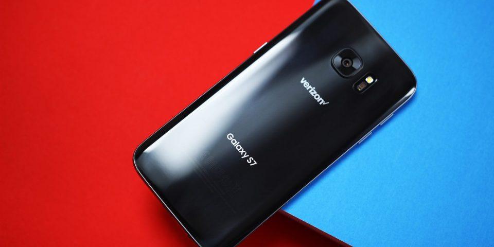Samsung прекратява поддръжката на Galaxy S7 след четири години актуализации