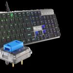 Thor 420 keyboard