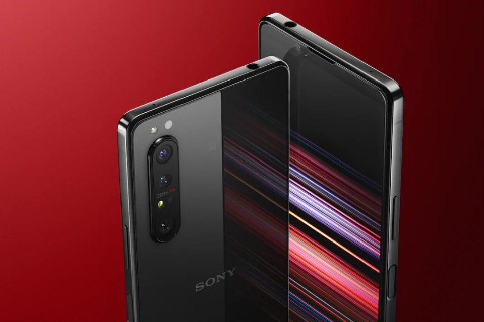 Sony Xperia 1 II ще стартира през юли