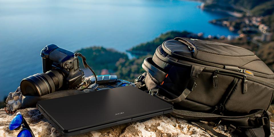Acer пусна нова линия подсилени лаптопи и таблети Enduro