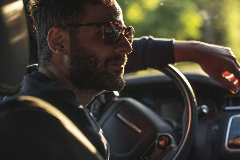 Умните гуми идват – как потребителите ще могат да се възползват от сензорната технология