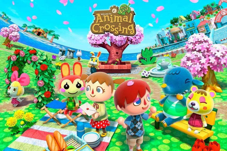 "Уебсайт може да ви плати 1000 долара, ако 50 часа играете ""Animal Crossing: New Horizons"""