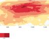 Нови температурни рекорди са отчетени в Арктика