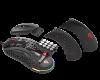 Xenon 800 –  лека геймърска мишка със сменяеми панели