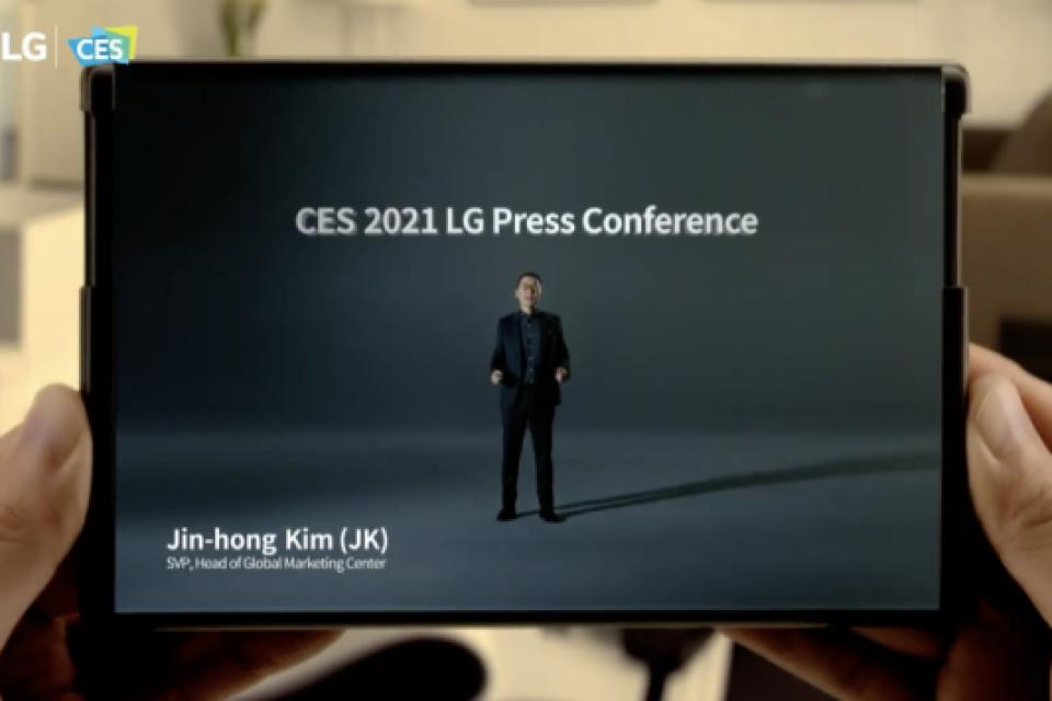 LG обмисля напускане на мобилния бизнес
