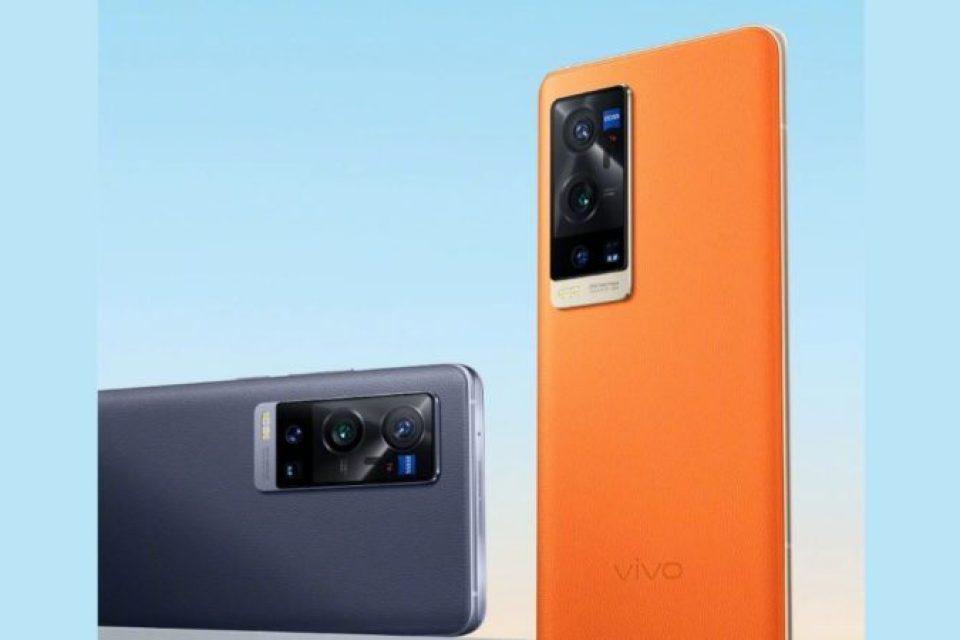 Официалният постер на Vivo X60 Pro+ разкрива четири камери и оптика ZEISS