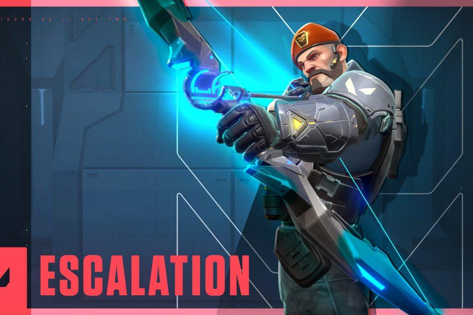 Riot Games обявиха нов режим на FPS шутърa VALORANT