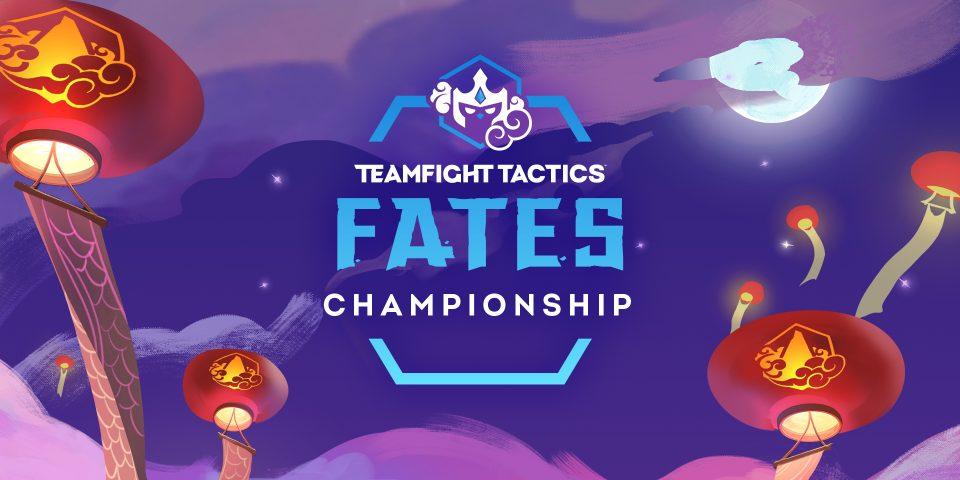 Riot Games обявиха старта на глобалния турнир TeamFight Tactics: Fates Championship с награден фонд от $250,000
