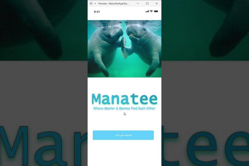 Мобилно приложение прави менторството достъпно до всички