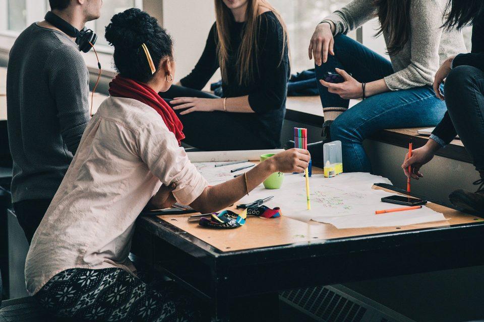 Пет ключови умения за трудовия пазар на бъдещето