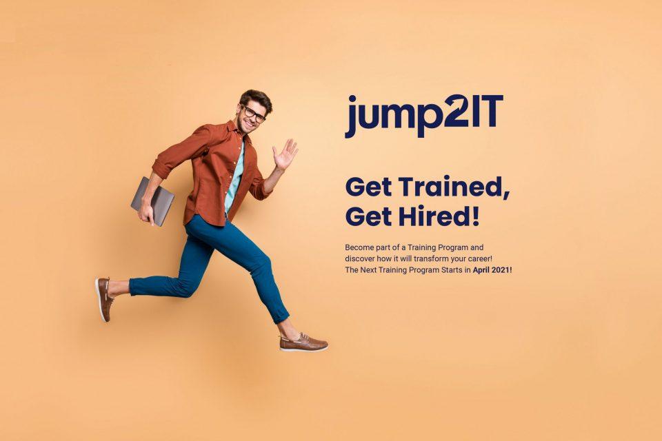3-месечна обучителна програма подготвя кадри без опит в ИТ сферата за успешен старт на технологична кариера