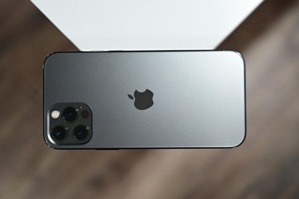 iPhone 12 е най-популярният модел на Apple през второто фискално тримесечие