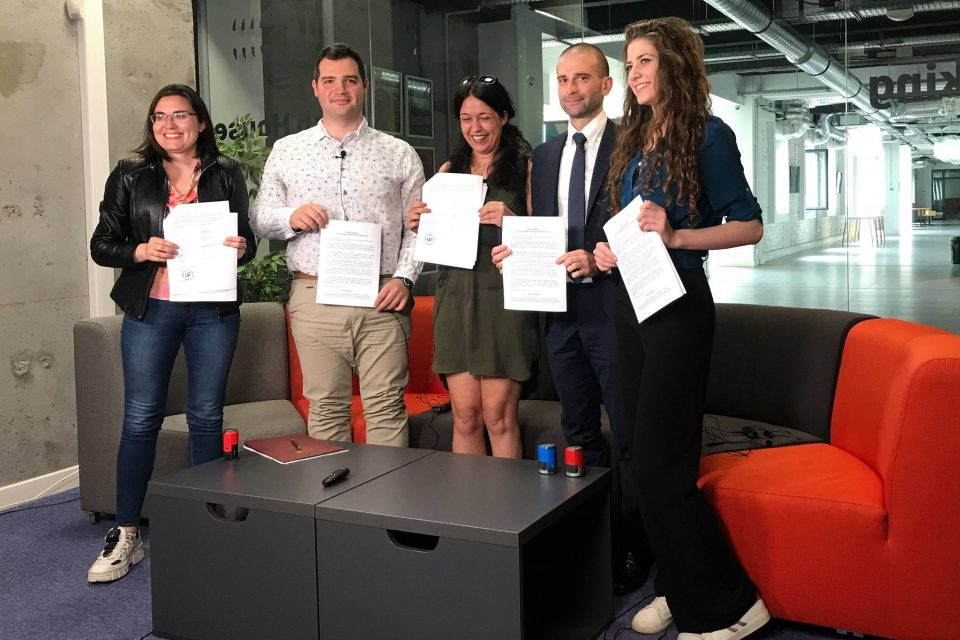 Пет организации създават Българска екосистема за Изкуствен интелект