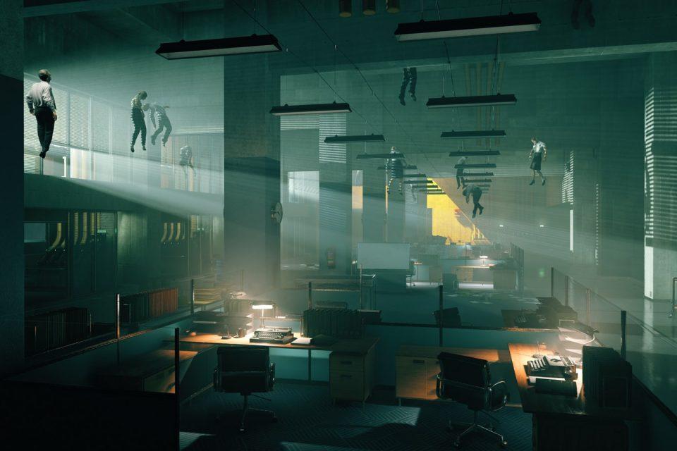 Epic Games пуска безплатно играта Control до 17 юни