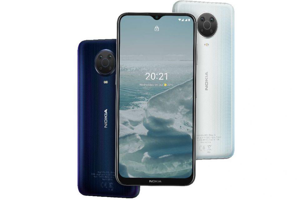 Спечели смартфон Nokia G20 с новата игра на Pixelmedia.bg