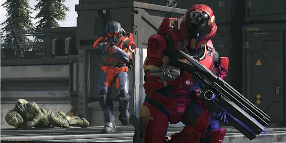 Бета тестовете на Halo Infinite стартират днес