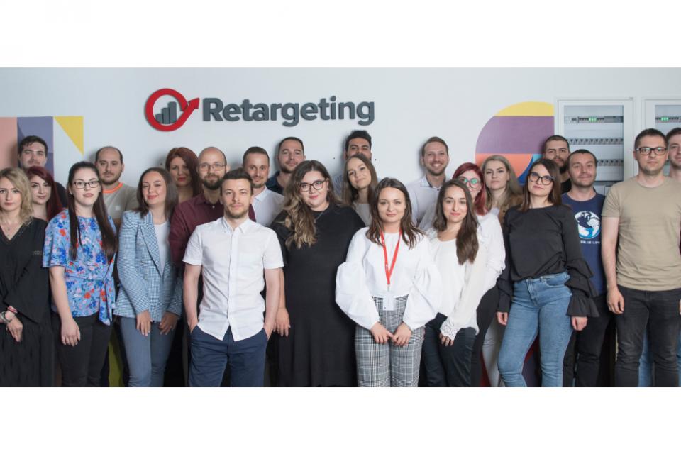 Дигиталното приложение Retargeting Biz революционизира пазара за електронна търговия