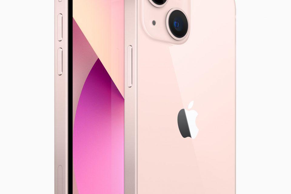 Теленор България приема предварителни поръчки за най-новия iPhone 13