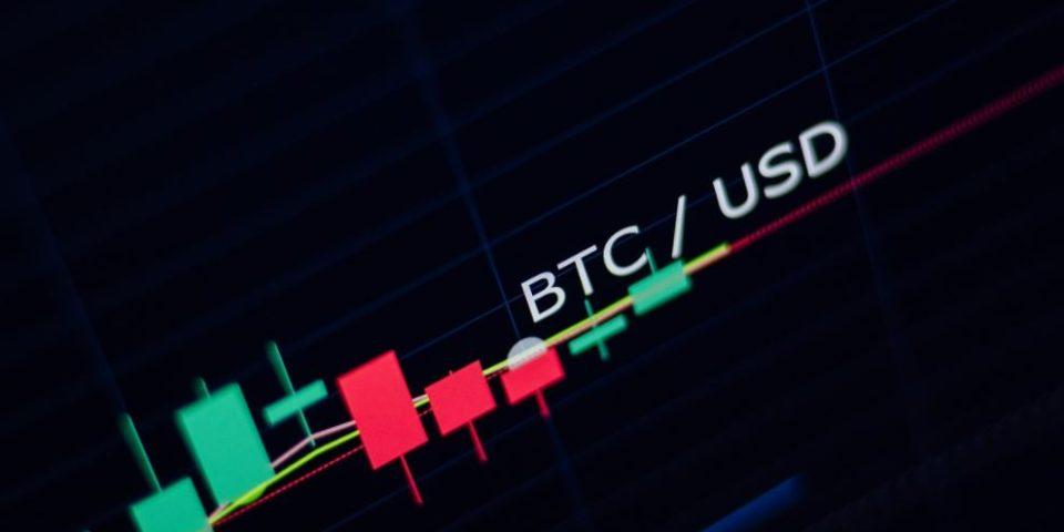 Онлайн търговия с криптовалути