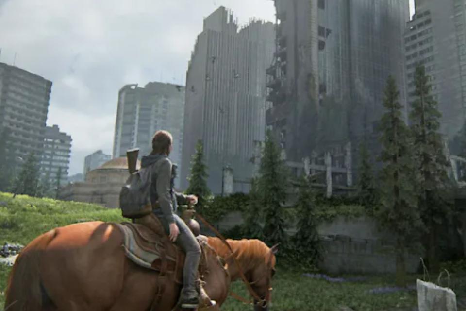 Втората част на играта The Last of Us излиза за PlayStation на 5 октомври